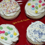Eggless Vanilla Cupcake - Baking Recipes