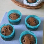Mocha Muffins - Eggless Mocha Muffins