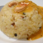 Ven Pongal Recipe - Ghee Pongal